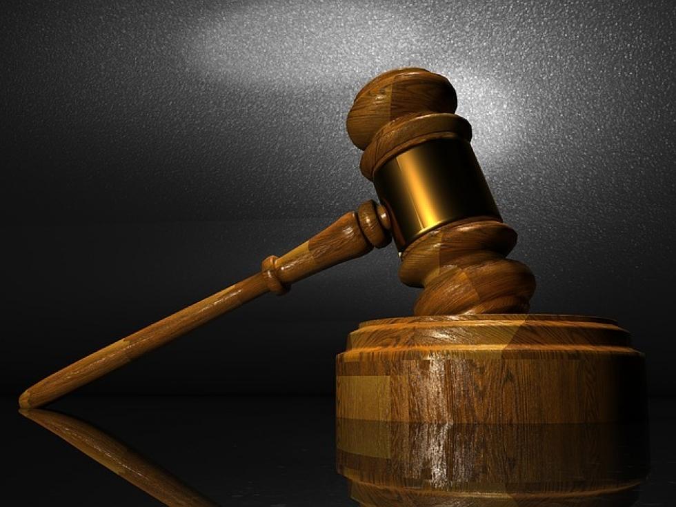 Ilustrační obrázek pro článek Ako rýchlo rozhodujú slovenské súdy?