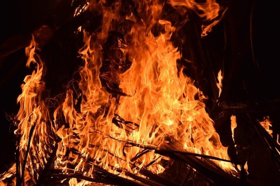 Ilustrační obrázek pro článek Poskytnutí pomoci při zdolávání požárů