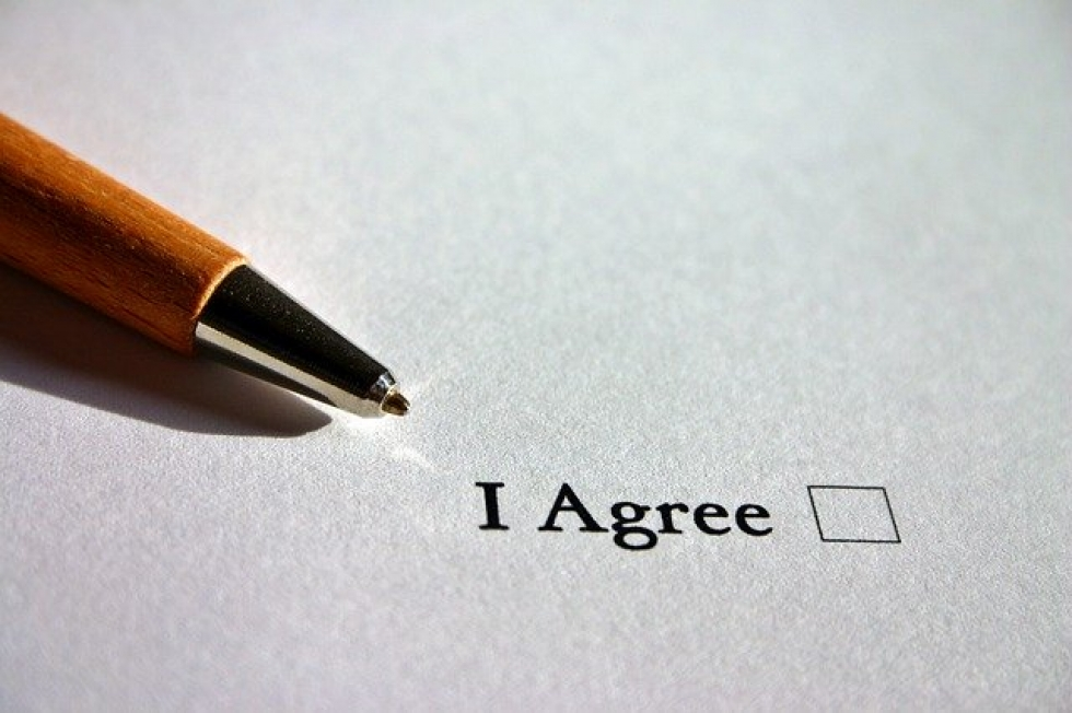 Ilustrační obrázek pro článek Ochrana spotřebitele u smluv uzavíraných na dálku