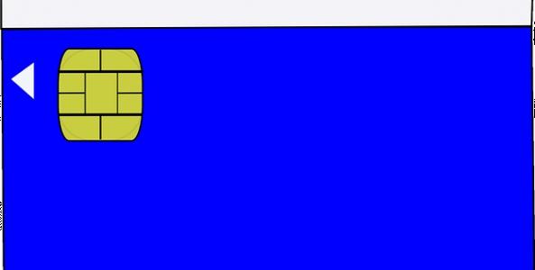 Ilustrační obrázek pro článek Nový občiansky preukaz s čipom. Máte povinnosť si OP vymeniť?