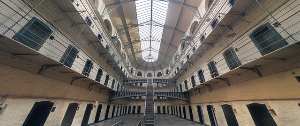 Ilustrační obrázek pro článek Kolik vydělávají vězni?