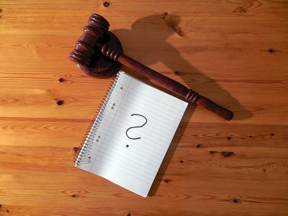 Ilustrační obrázek pro článek Ústavní soud se vyjádřil knouzovému stavu