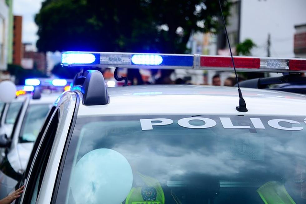 Ilustrační obrázek pro článek Povinnost iniciativy jako základní povinnost policistů