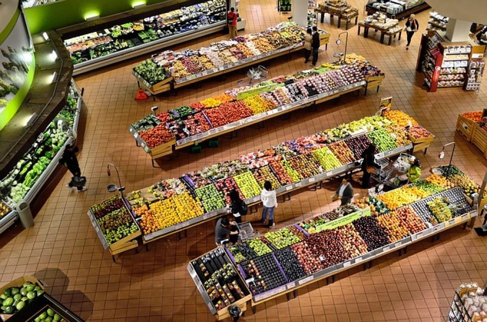 Ilustrační obrázek pro článek Řetězce mají povinnost bezplatně poskytnout nevyužité potraviny do potravinových bank