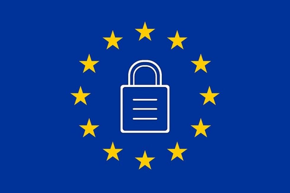 Ilustrační obrázek pro článek Nové európske pravidlá ochrany osobných údajov - GDPR
