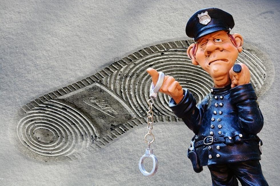 Ilustrační obrázek pro článek Je možné vzít zpět trestní oznámení?