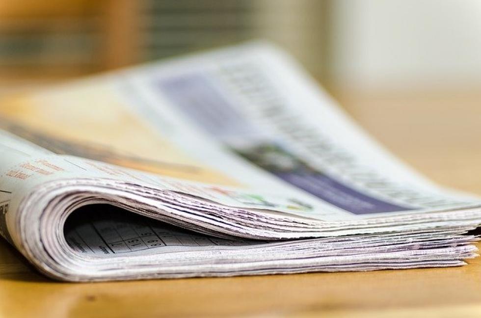 Ilustrační obrázek pro článek Povinnosť tlače zverejniť oznámenie v naliehavom verejnom záujme
