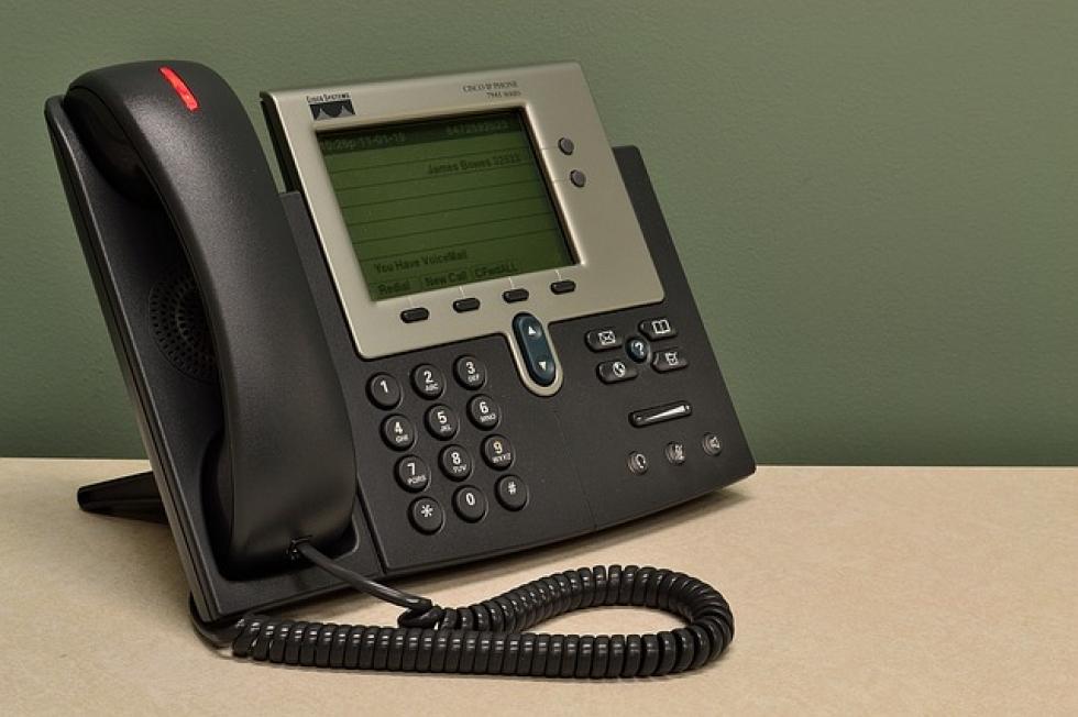Ilustrační obrázek pro článek Jak se bránit nevyžádanému telemarketingu?