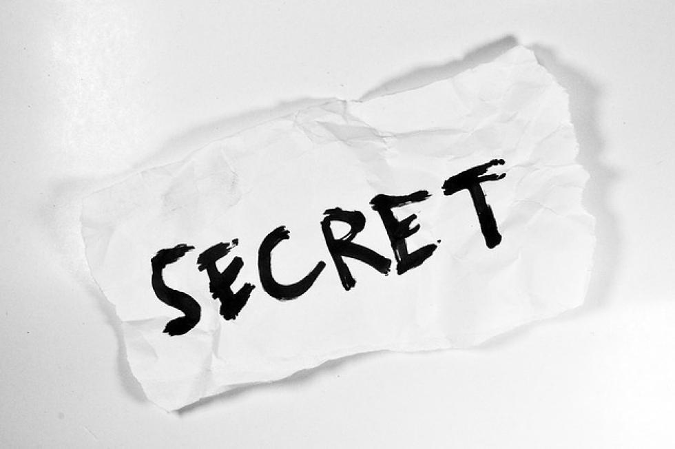Ilustrační obrázek pro článek Co je to whistleblowing?