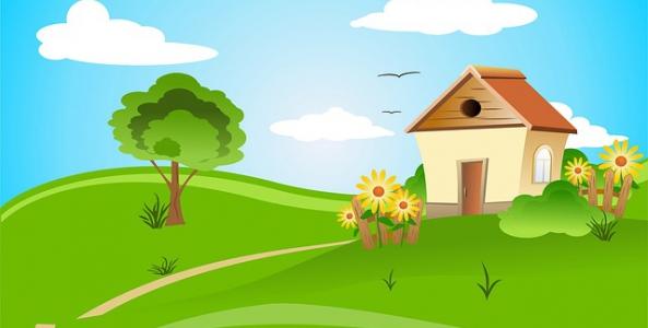 Ilustrační obrázek pro článek Stavba nie je súčasťou pozemku. Čo to znamená?