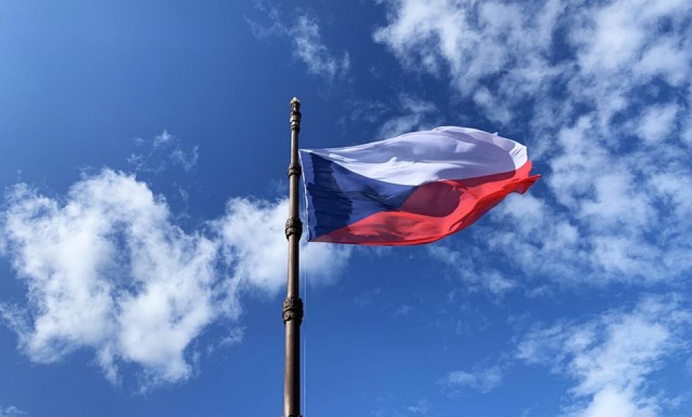 Ilustrační obrázek pro článek Pravidla vyvěšování státní vlajky