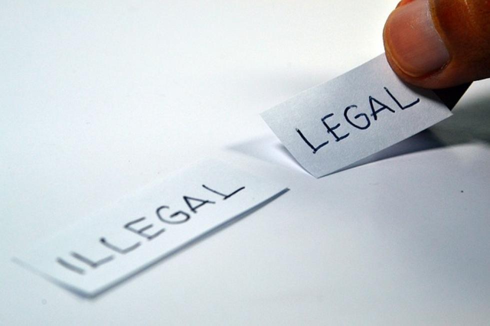 Ilustrační obrázek pro článek Jaké tresty zná český právní řád?