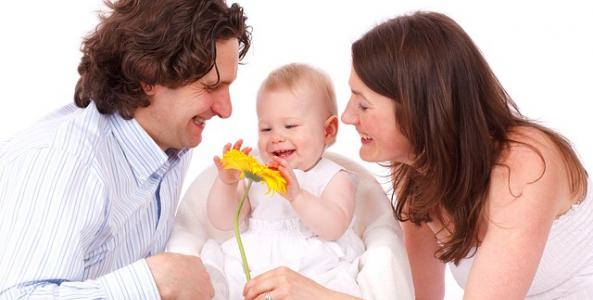 Ilustrační obrázek pro článek Novela zákona o rodine