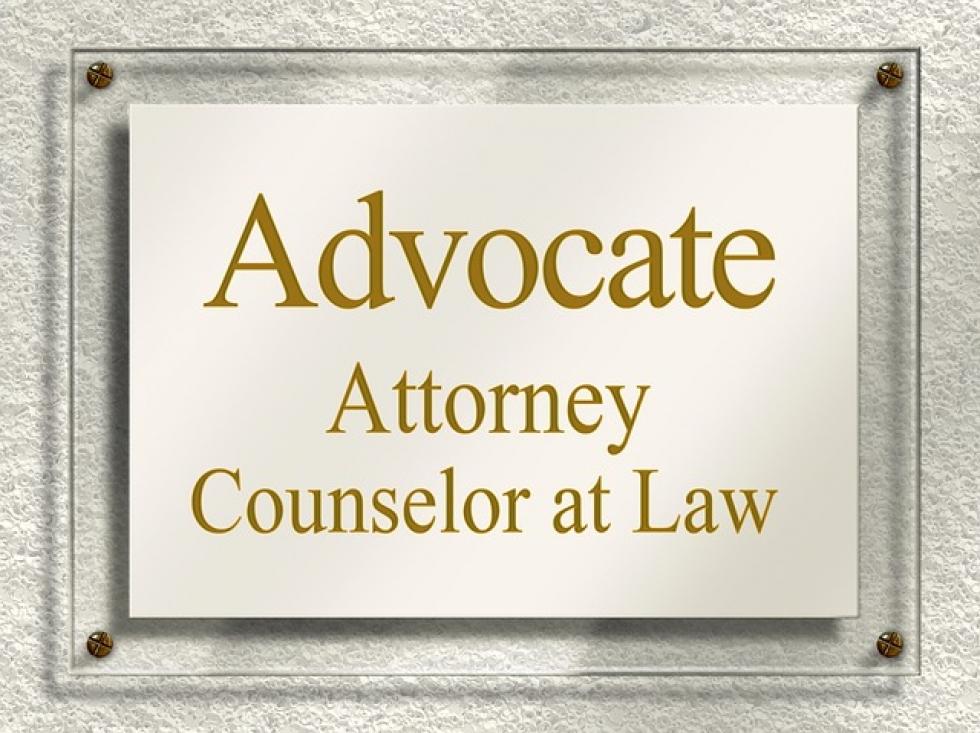 Ilustrační obrázek pro článek Kárná odpovědnost advokátů a advokátních koncipientů