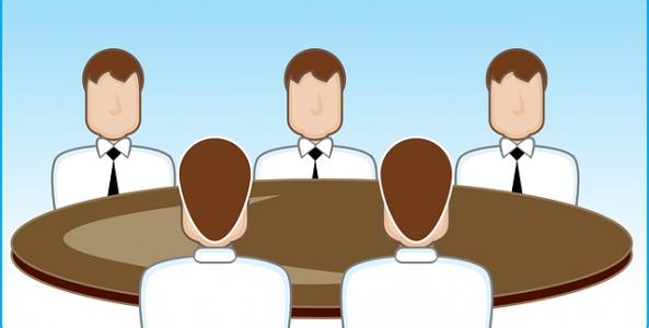 Ilustrační obrázek pro článek Dozorná rada s.r.o.
