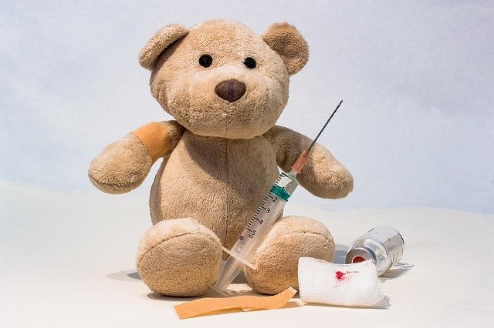 Ilustrační obrázek pro článek Bude očkovanie podmienkou pre prijatie dieťaťa do predškolského zariadenia?