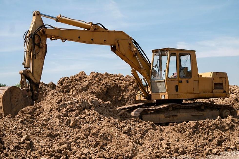 Ilustrační obrázek pro článek Komu patří odpad ze stavby ?