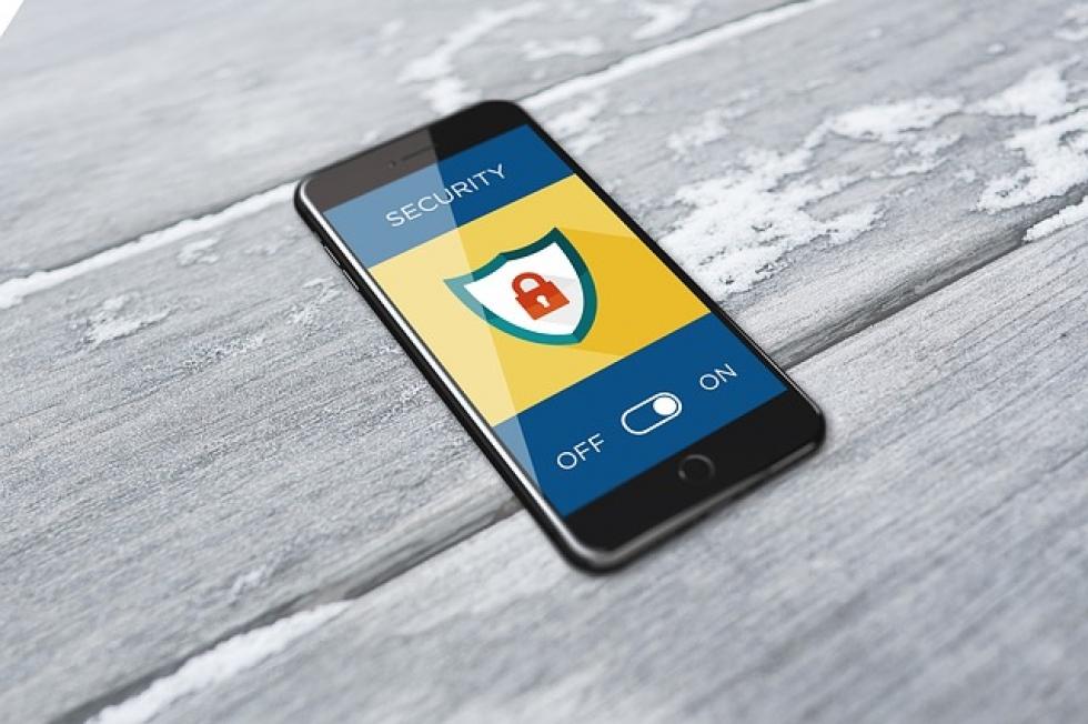 Ilustrační obrázek pro článek Stav ochrany osobných údajov na Slovensku