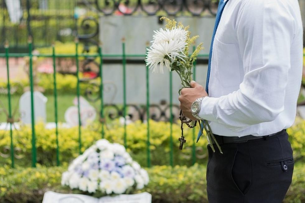 Ilustrační obrázek pro článek Máte nárok na príspevok na pohreb?