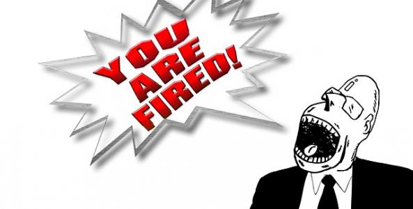 Ilustrační obrázek pro článek Zákaz výpovede! Kedy vás zamestnávateľ zo zamestnania nemôže vyhodiť?