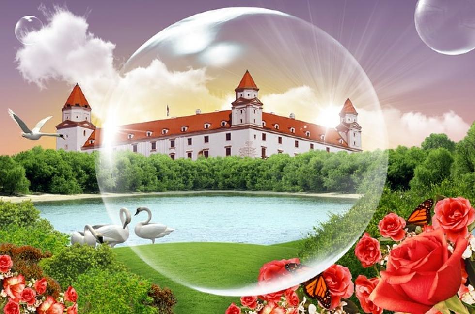 Ilustrační obrázek pro článek Podnikanie zahraničnej právnickej osoby na Slovensku?