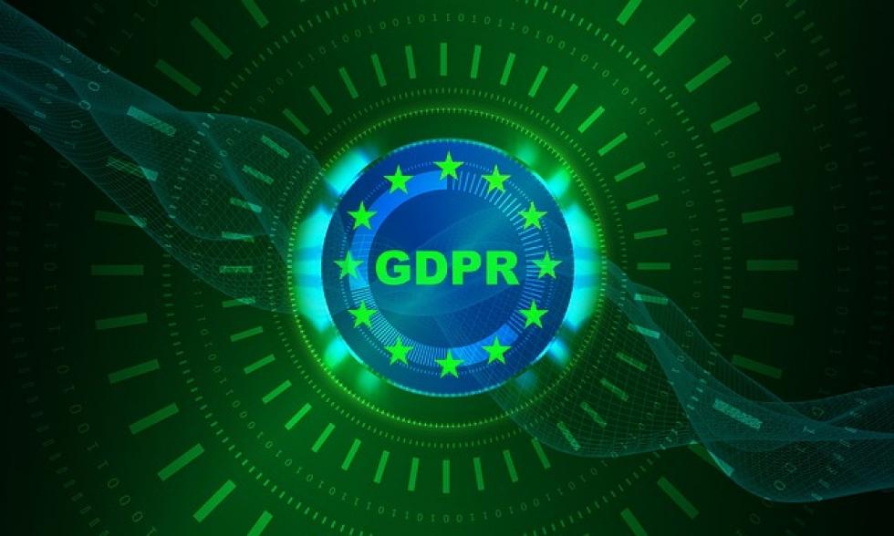 Ilustrační obrázek pro položku GDPR - telefonická právní konzultace