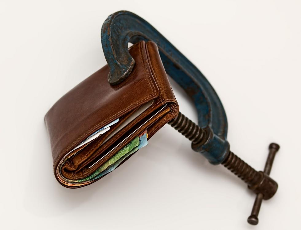 Ilustrační obrázek pro položku Návrh na povolení oddlužení - osobní bankrot